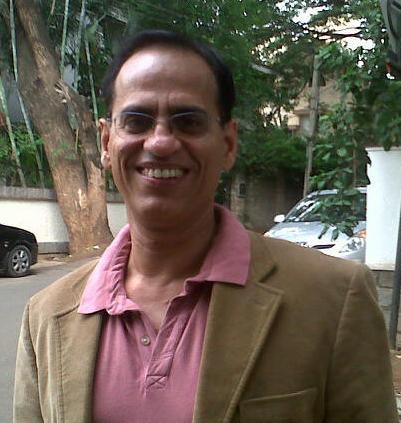 Jonathan Raj Aneja